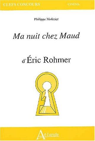 Ma nuit chez Maud d'Eric Rohmer