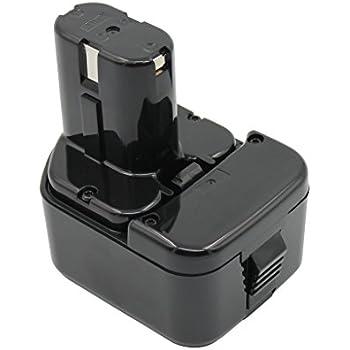 326823 326236 Batterie pour Hitachi Ebl 1430 BCL1430 LI-ION //14,4V //1500mAh