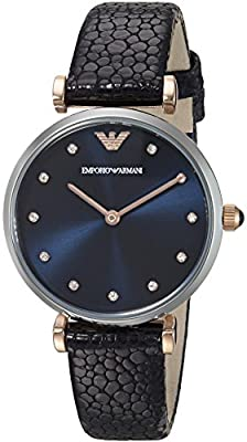Emporio Armani Women's Watch AR1989