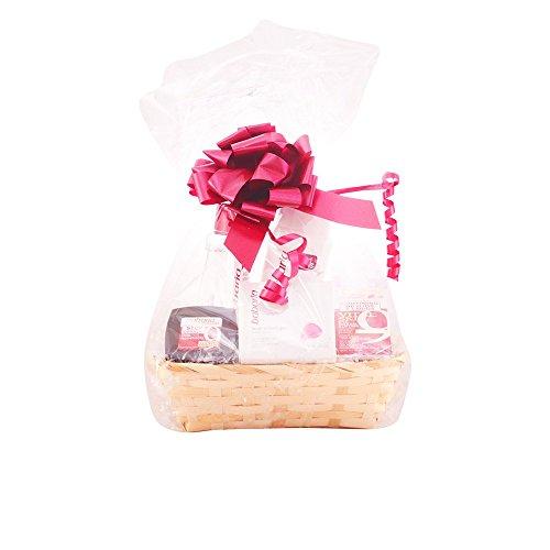 Babaria Rosa Mosqueta Crème Visage Anti-Rides + Lait de nettoyage + Eau Micellaire + contour des yeux – 1 Pack