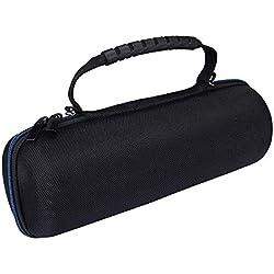 Housses et Etuis pour Enceinte, Sac de Stockage Voyage Housses d'Enceinte Portable pour Haut-parleur Sans Fil Sports de Plein Air