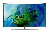 "SAMSUNG Qe55Q8Camtxzt 55"" Qled Tv Televisore"
