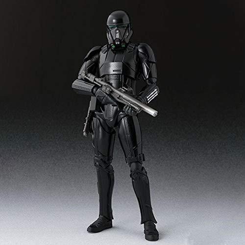 Modelo juguete Star Wars Modelo Escultura Articulación