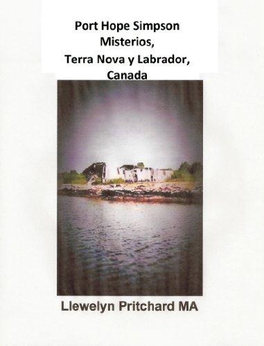 Port Hope Simpson Misterios, Terranova y Labrador, Canada