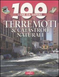 Terremoti & catastrofi naturali