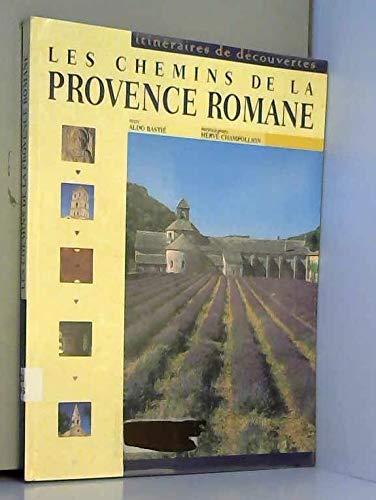 Provence Romane