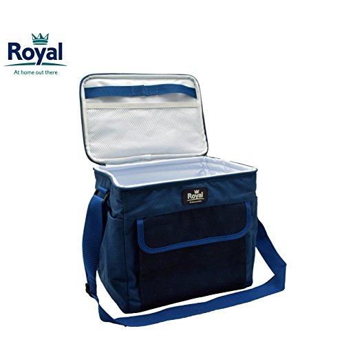 Preisvergleich Produktbild Royal Auto & Fahrzeug Picknick Travel Kühltasche–15Liter