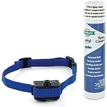 PetSafe Collar de Spray Deluxe Control de Ladridos Citronella Perros 2,7-26 kg