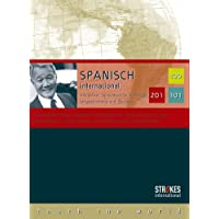Strokes - Spanisch International 100+101+201