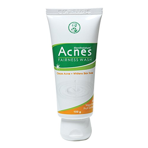 Acnes Fairness Face Wash- Pack of 2 (100 gm each)