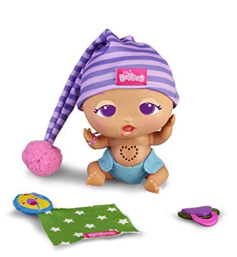The Bellies - Sleepy Guzzz, Muñeco para Niños y Niñas a Partir...