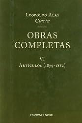 Artículos (1879-1882)