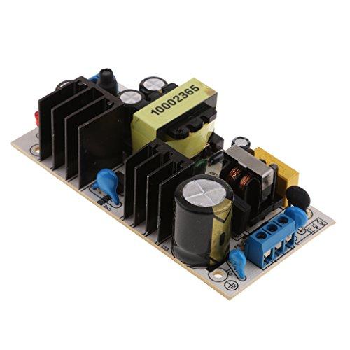 18v Netzteil (Baoblaze 18V 2A Netzteil Platine Schaltnetzmodul AC DC Wechselstrom AC/DC 36W Kurzschlussschutz)