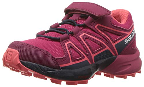 Salomon Speedcross Bungee K