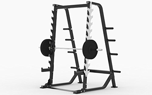 AMAYA Sport – Smith Machine
