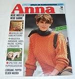Anna Burda, Spaß an Handarbeiten - 10/1991 - Im Lehrgang: Puppen selber Machen