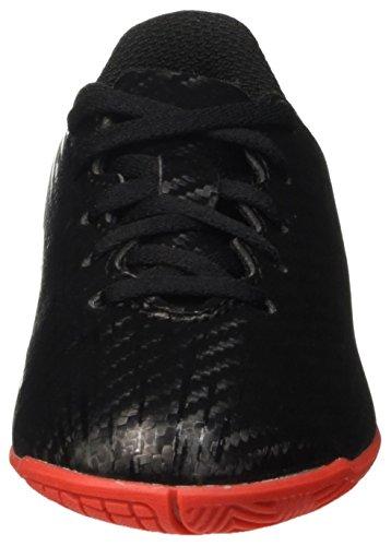 adidas Jungen X 16.4 in Fußballschuhe Schwarz (core Black/core Black/dark Grey) mKnSt