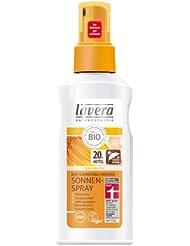LAVERA Sonnenspray LSF 20 125 ml Spray