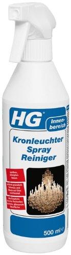 Preisvergleich Produktbild HG Kronleuchter Spray Reiniger