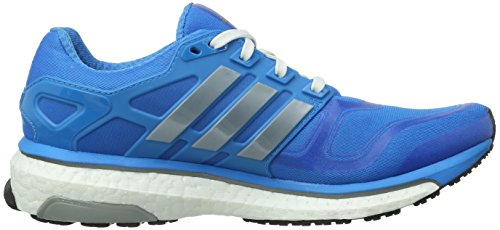 S14 Laufschuhe Blau Boost solar Blue Grey Metallic Damen S14 solar S14 Adidas Energy D66257 tech 2 xOwpTT4q