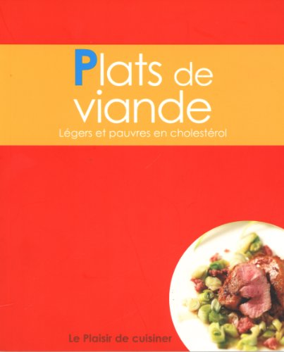 Le plaisir de cuisiner - Plats de viande: CE - LightMeat - FRE