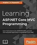 Learning ASP.NET Core MVC Programming (English Edition)
