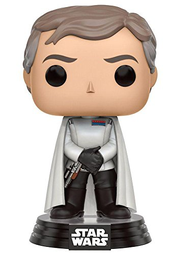 Figurine Pop! Vinyl Star Wars: Rogue One - Orson Krennic