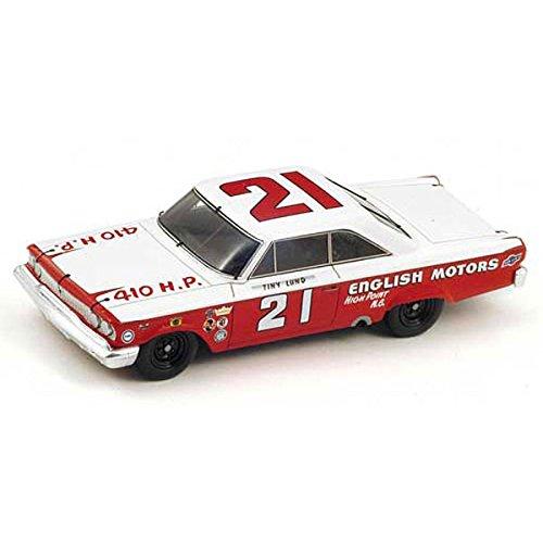Spark-S3600-Ford Galaxy-Winner Daytona 1963-Maßstab 1/43