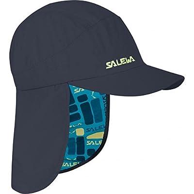 SALEWA Erwachsene Kappe Sun Protect Neck Gaitor K Cap von Salewa - Outdoor Shop