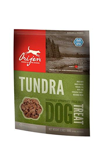 ORIJEN Snack freeze-dried tundra 56,7gr - Snack e biscotti cane ossa