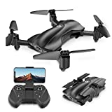 Holy Stone HS165 GPS Drone with Camera for Adults 1080P HD Live Video