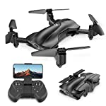 Holy Stone HS165 GPS Drone with 2K HD Camera for Adults, Foldable Drone for Beginners, FPV RC Quadcopter with GPS Return Home, Follow Me, Altitude Hold and 5G WiFi Transmission Live Video 10