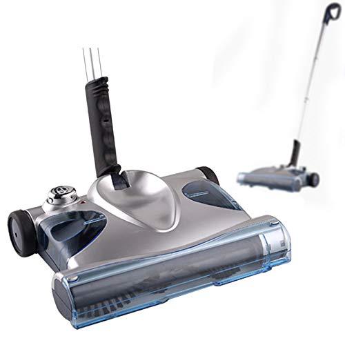 TYKGD Jiqi Sweeping Mop Maschine Staubsauger Handheld Cordless Elektro Sweeper Wiederaufladbare Staubsammler Reinigung Besen 110V 220V-A