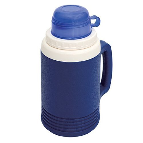 Captain stag (CAPTAIN STAG) Gentil handy water jug 2L Blue M-5055 (japan import)
