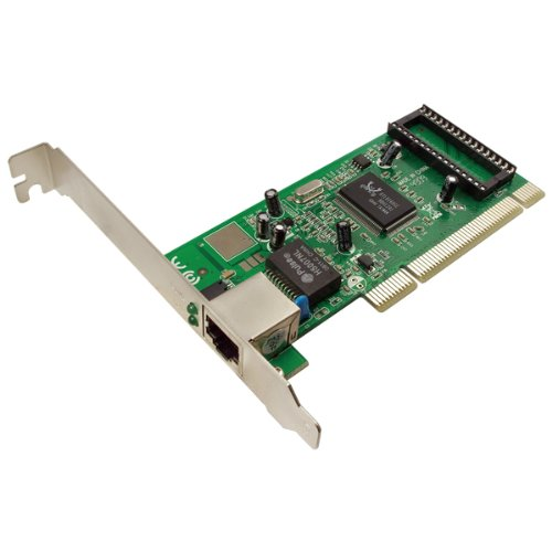 LogiLink Gigabit PCI Netzwerkkarte