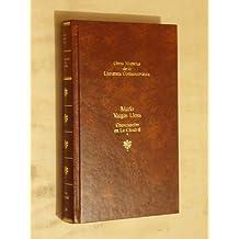 CONVERSACIÓN EN LA CATEDRAL 1 Volumen I