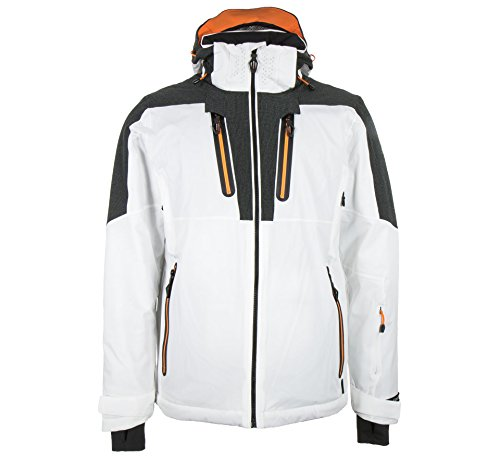 Falcon Suraj Men Ski Jacket