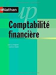 Comptabilité financière - Collection Nathan Sup