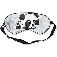 Panda, Cartoon 99% Eyeshade Blinders Sleeping Eye Patch Eye Mask Blindfold For Travel Insomnia Meditation preisvergleich bei billige-tabletten.eu