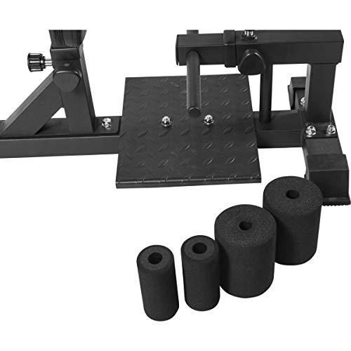 Zoom IMG-3 gorilla sports panca sissy squat
