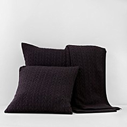 bloomingdales-1872-20x20-cable-knit-decorative-pillow-black-by-unknown