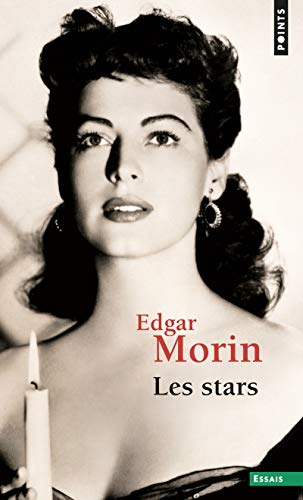 Les Stars par Edgar Morin