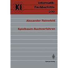 Spielbaum-Suchverfahren (Informatik-Fachberichte, Band 200)
