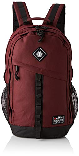 Element Cypress Bpk, Backpack Uomo, Rosso (Napa Red), 48 cm