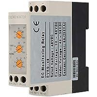 KSTE DVRD de la sobretensión y de bajo voltaje Protección de relé (DC 48V)
