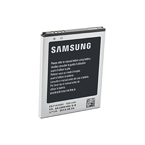 SAMSUNG EB-F1A2GBU - Batería para móvil i9100 Galaxy S/911 Galaxy S2 (Lithium Ion)- Versión Extranjera