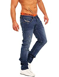 Jeans jean Diesel Thavar 801C-0801C