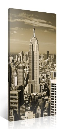 empire-state-building-2-premium-canvas-art-print-wall-deco-50x100cm-xxl-gallery-art-canvas-pictures-