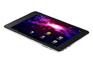 """Storex eZee'Tab785 Tablette tactile 7,85"""" (19,94 cm) Action 4 Go Android Jelly Bean 4.1.2 Wi-Fi Noir"""