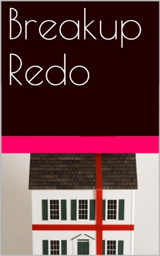 Breakup Redo (English Edition)